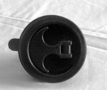 Hatch Lock – locking mechanism