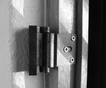 Safety Door Latch – see product demo
